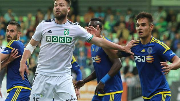 Tomáš Wágner (vlevo) už patří Mladé Boleslavi.