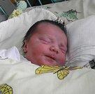 Tobiášek Janša se narodil 27. března paní Petře Sypulové z Českého Těšína. Porodní váha chlapečka byla 3910 g a míra 50 cm.