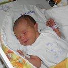 Mamince Elišce Náčinové se 2. prosince narodila dcerka Rosalie. Po narození holčička vážila 3200 g a mřila 49 cm.
