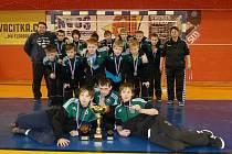 Karvinští žáci dosáhli významného úspěchu v Praze.