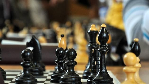 První liga šachu měla na programu 9. kolo. Těšín opět vyhrál.