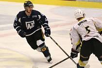 Hokejisté Havířova zabrali a získali tři body venku.