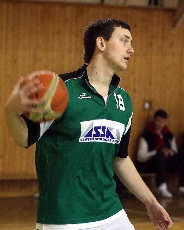 Košíkáři Karviné pokračují ve svém programu.