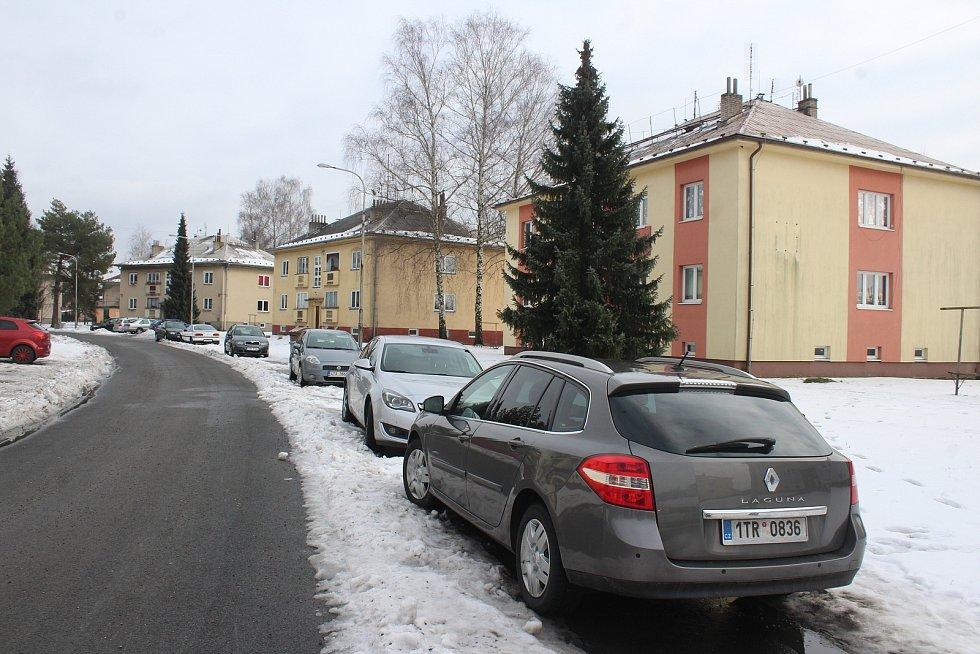 Hornická obec Stonava před 30 lety doslova vstala z popela. Dnes má necelých 2000 obyvatel a velmi dobrou infrastrukturu.  Stonava - Nový svět.