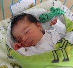 Adrian Bunda se narodil 19. ledna mamince Růženě Bundové z Karviné. Po porodu dítě vážilo 3430 g a měřilo 50 cm.