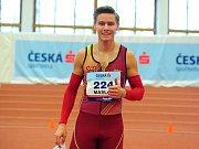 Pavel Maslák představil plány pro novou sezonu.