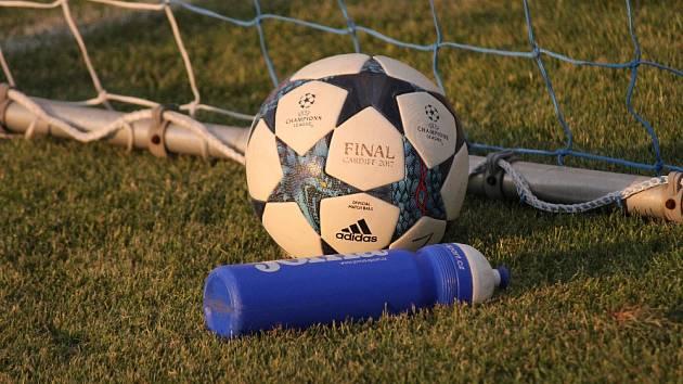 Fotbalový pohár se obejde bez Uničova.