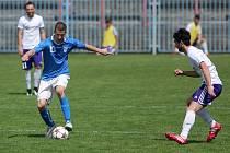 Havířovští fotbalisté nepotvrdili zlepšenou formu.