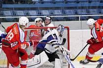 Havířov nezvládl přestřelku v Porubě a na play off už to moc nevypadá.