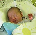 Eliška se narodila 12. května mamince Veronice Melichárekové z Karviné. Porodní váha holčičky byla 2600 g a míra 45 cm.