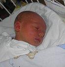 Vojtíšek Řezník se narodil 22. listopadu paní Lucii Řezníkové z Doubravy. Po porodu dítě vážilo 3680 g a měřilo 51 cm.
