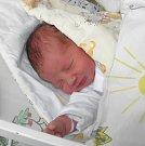 Samuel Eckert se narodil 7. ledna paní Markétě Eckertové z Dolní Lutyně. Po narození chlapeček vážil 3570 g a měřil 49 cm.