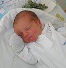 Jáchym Grepl se narodil 6. dubna paní Renátě Greplové z Orlové. Porodní váha chlapečka byla 2760 g a míra 49 cm.
