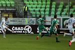 Fotbalisté Karviné prohráli nedělní utkání 23. ligového kola na Bohemians 0:2.