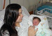 Tomášek Kolek se narodil 16. prosince mamince Nikole Pohromové z Karviné. Po narození Tomášek vážil 3940 g a měřil 52 cm.