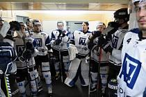 Hokejisté Havířova se letos naposledy představili v akci.