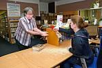 Bohumínská městská knihovna po uvolnění vládních opatření opět funguje.