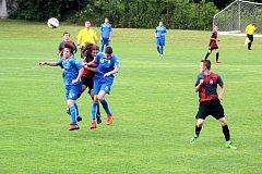 Fotbalový dorost Havířova zakončil sezonu vysokou výhrou.