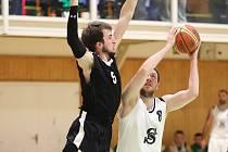 Basketbalisté Sokola doma prohráli a v poháru skončili.