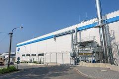 Společnost Varroc Lightning System otevřela ve svém závodě v Rychvaldu novou výrobní halu.