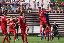 Fotbalisté Třince zatím v novém ročníku neznají nic jiného, než výhry. Ke dvěma ligovým přidali dvě pohárové.
