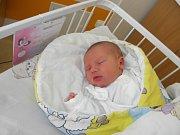 Kristýnka Tobolová se narodila 14. března mamince Martině Tobolové z Karviné. Porodní váha holčičky byla 3400 g a míra 50 cm.