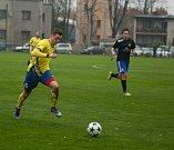 Bohumínští fotbalisté chtějí zažít pohodové jaro.