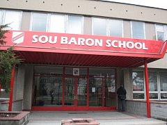 Baron School v Havířově.