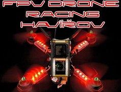 Drone FPV Racing Havířov.