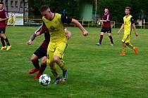 Český Těšín zvládl domácí zápas a ve středu jede do Bílovce k dohrávce.