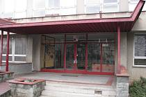 Bývalá zvláštní škola v Mánesově ulici v Havířově.