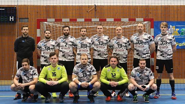 Házenkáři MHK mají za sebou vydařenou sezonu, i když na první místo nedosáhli.