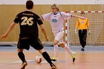 Futsalisté Havířova doma nestačili na Ostravu.