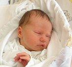 Mikuláš Gaida se narodil 20. dubna paní Zuzaně Gaidové z Ostravy. Po porodu dítě vážilo 3150 g a měřilo 50 cm.