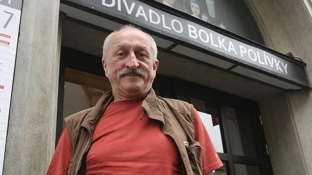 Oldřich Navrátil.