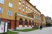 V Lučině bude zřízeno komunitní centrum.