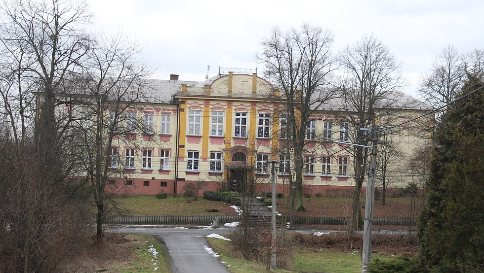 Doubrava. základní škola