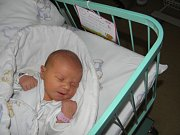 Terezka se narodila 5. ledna paní Evě Janetové z Karviné. Po porodu miminko vážilo 3320 g a měřilo 48 cm.