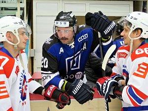 Hokej: Havířov - Třebíč