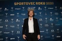 David Pastrňák byl v anketě Klubu sportovních novinářů vyhlášen českým Sportovcem roku.
