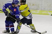 Orlovské hokejisty čeká ve středu příprava s druholigovou Opavou.