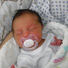 Lilianka se narodila 17. listopadu paní Markétě Krehelové z Orlové. Po porodu miminko vážilo 3400 g a měřilo 48 cm.