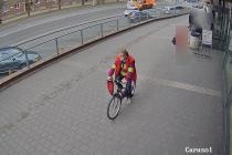 Poznáte cyklistu na záběrech kamery?