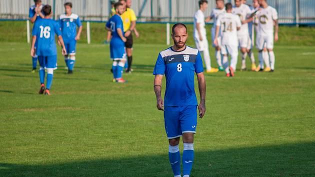 Havířov své utkání zvládl, Boris Förster dal dva góly.