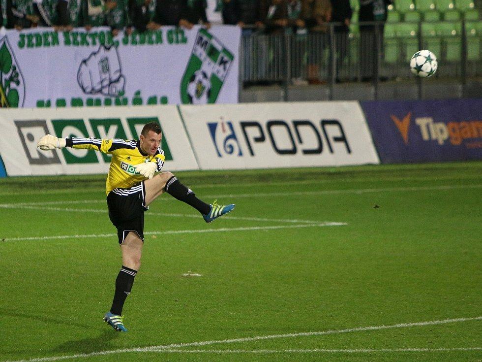 Jan Laštůvka si odskočil do Kyjeva složit závěrečné trenérské zkoušky.