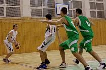 Karvinští basketbalisté nenavázali na úvodní dvě výhry z domácí palubovky.