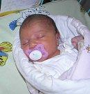 Liliana Foltynová se narodila 15. října paní Veronice Foltynové z Bohumína. Porodní váha holčičky byla 2860 g a míra 47 cm.
