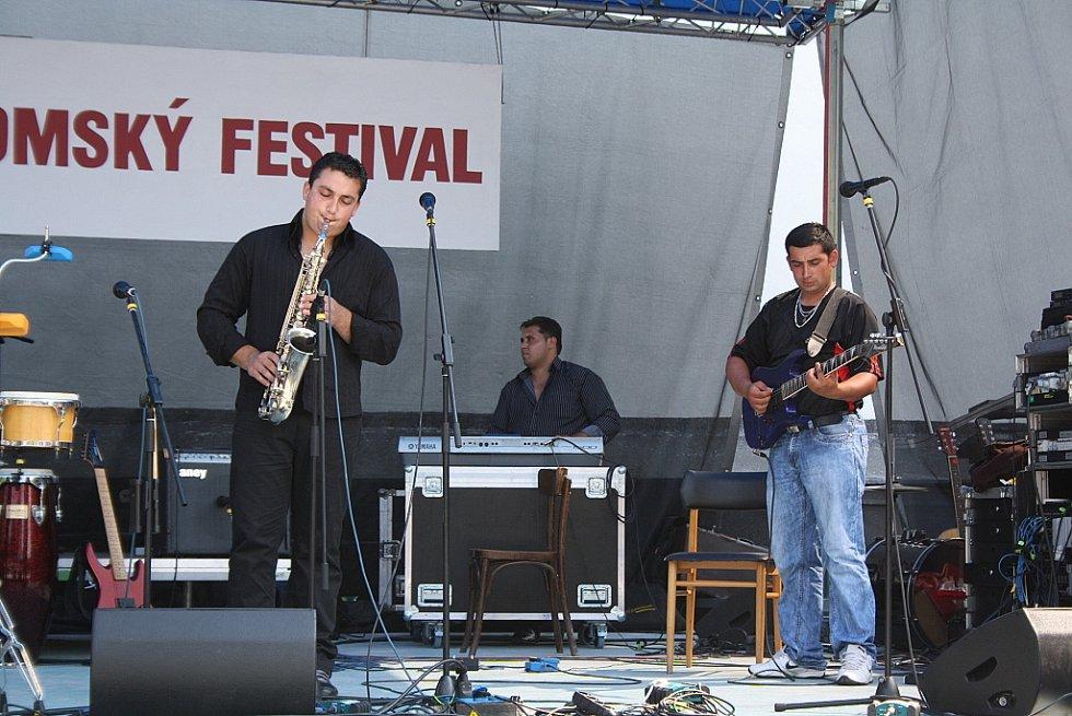 13. ročník festivalu písní a tanců rómských souborů v Karviné