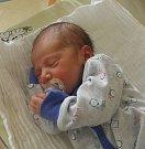 Leon Kalok se narodil 18. března paní Dominice Kalokové z Orlové. Porodní váha miminka byla 2700 g a míra 46 cm.