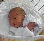 Sabinka Rusková se narodila 14. března paní Renátě Jankové z Dolní Lutyně, Po narození miminko vážilo 2370 g a měřilo 43 cm.
